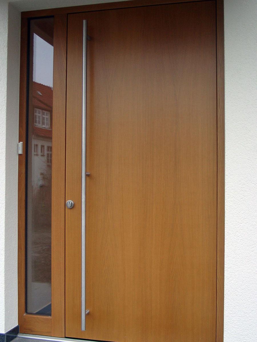 Lothar Opfer Schreinerei Fensterbau 187 F 252 R Neubau